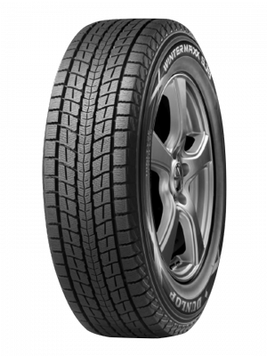 Winter Maxx SJ8 Tires