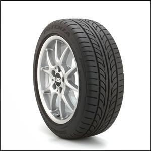 Potenza RE750 Tires